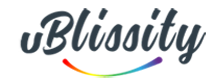 uBlissity Theraphi Centers Logo